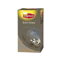 LIPTON THÉ EARL GREY 25 SACHETS