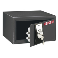 SAFETOOL COFFRE-FORT RESKAL 10L