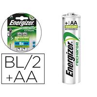 ENERGIZER PILES RECHARGEABLES EXTREME AA/LR06 PACK DE 2