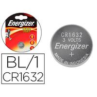 ENERGIZER PILES BOUTON CR1632