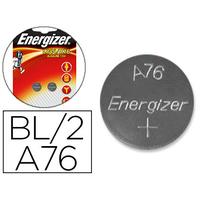 ENERGIZER PILES BOUTON LR44