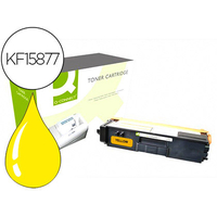 BROTHER COMPATIBLE TN325Y JAUNE