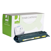 HP COMPATIBLE 128A JAUNE
