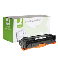 HP COMPATIBLE 304A JAUNE