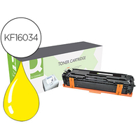 HP COMPATIBLE 305A JAUNE