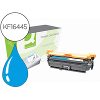 HP COMPATIBLE 201A CYAN