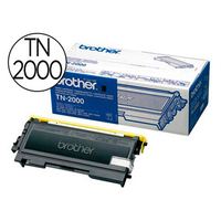 BROTHER TN2000 NOIR