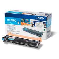 BROTHER TN230C CYAN