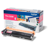 BROTHER TN230M MAGENTA