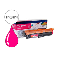 BROTHER TN241M MAGENTA