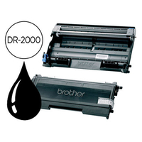 BROTHER TAMBOUR DR2000