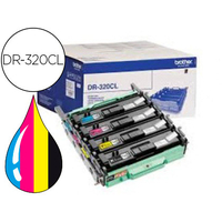 BROTHER TAMBOUR DR320CL