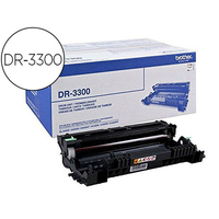 BROTHER TAMBOUR DR3300