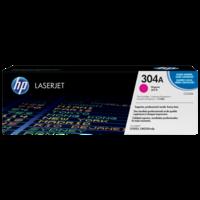 HP 304A MAGENTA