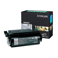 LEXMARK 001382925 NOIR HAUTE CAPACITÉ