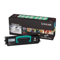 LEXMARK E250A11E NOIR