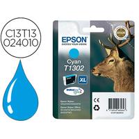 EPSON CERF T1302 CYAN