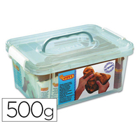 PÂTE AUTODURCISSANTE 500G SCHOOL PACK
