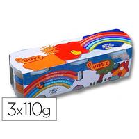 BOX BLANDIVER 3X 110G