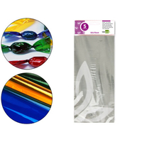 CELLOPHANE 22G BRILLANT TRANSPARENT