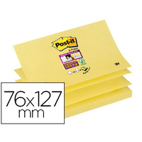 Z-NOTES 76x127mm