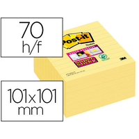 SUPER STICKY GRAND FORMAT 101x101mm