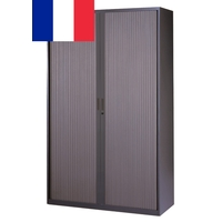 CORPS ANTHRACITE RIDEAUX ANTHRACITE ARMOIRE HAUTE