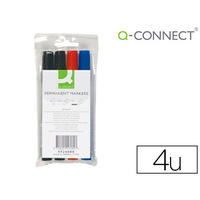 MARKER POINTE OGIVE 3MM PACK DE 4