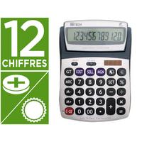HITECH C1509BL 12 CHIFFRES