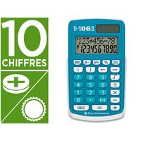 TEXAS INSTRUMENT TI 102 II 10 CHIFFRES