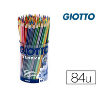 CRAYONS STILNOVO POT DE 84