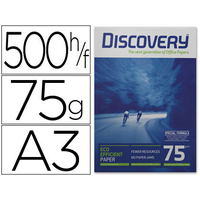 DISCOVERY A3 75G