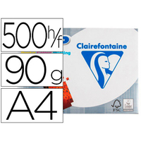 CLAIREFONTAINE DCP A4 90G