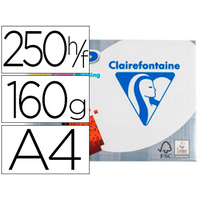 CLAIREFONTAINE DCP A4 160G