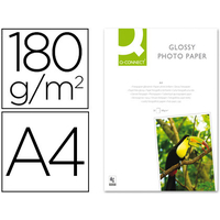 ULTRA-BRILLANT GLACÉ A4 180G