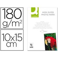 BRILLANT SEMI-GLACÉ 10X15.6CM 180G