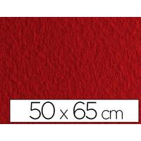 TIZIANO 50X65CM 160G ROUGE VIF