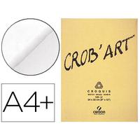 BLOC CROB'ART A4+