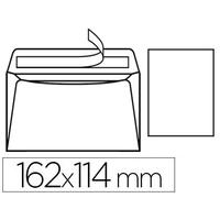 ENVELOPPES 114X62MM + CARTES 105X148MM