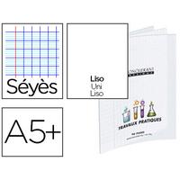 PIQUÉ 17X22CM 32 PAGES SÉYÈS + 32 UNIES