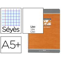 PIQUÉ 17X22CM 48 PAGES SÉYÈS + 48 UNIES