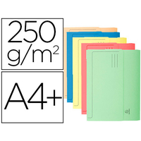 SUPER 250 ASSORTIS PASTEL PACK DE 10