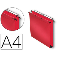 POLYPRO ULTIMATE ROUGE CERISE FOND 30MM X10