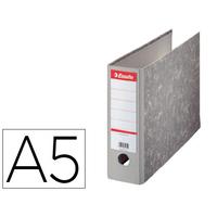 A L'ITALIENNE A5 DOS 80MM GRIS