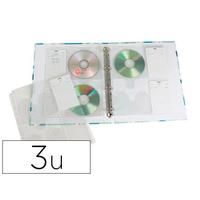 POCHETTES CD AVEC ÉTIQUETTES
