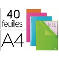 ART POP A4 80 VUES ASSORTIS