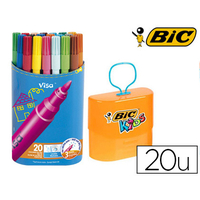 KIDS VISA PACK RÉUTILISABLE DE 20