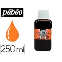ENCRE COLOREX 250ML VERMILLON