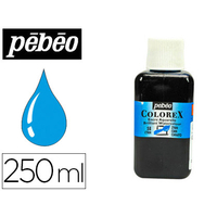 ENCRE COLOREX 250ML CYAN
