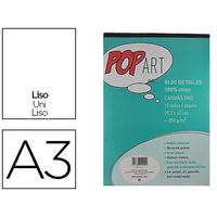 TOILE POP ART A3 X10